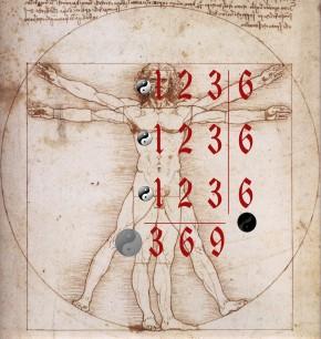 Vitruvio (l'Uomo) e la ricerca dell'equilibrio (revisione)